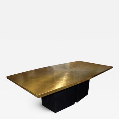 Christian Aime Heckscher The Solaris Dining Table by Christian Heckscher