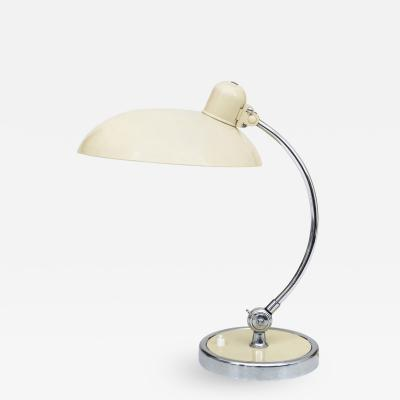 Christian Dell 6631 Table Lamp