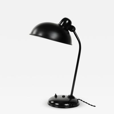Christian Dell DESK LAMP