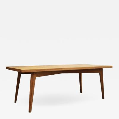 Christian Durupt 1968 Charlotte Perriand and Christian Durupt Table
