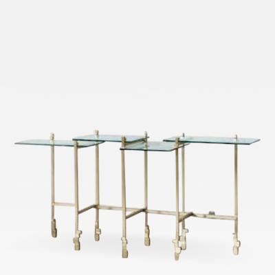 Christopher Gentner CONSOLE TABLE