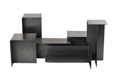 Christopher Gentner T TABLE COLLECTION