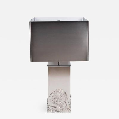 Chrystiane Charles MAISON CHARLES VAGUE TABLE LAMP
