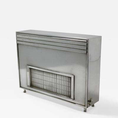 Cigarette Box as a Miniature Model of a Gas Heater Flavel Debonair