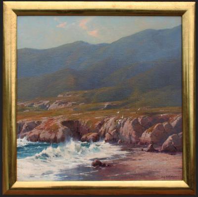 Cindy Baron Seaside Breeze