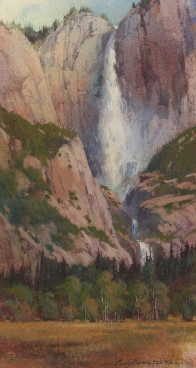 Cindy Baron The Show Yosemite