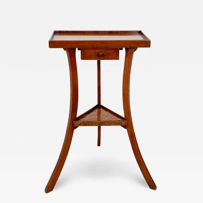 Circa 1830 French Cherry Table