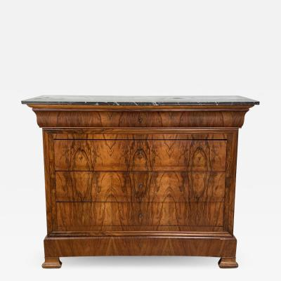 Circa 1840 Louis Philippe Commode France