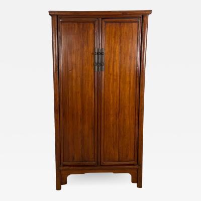 Circa 19th Century Ming Style Cabinet China