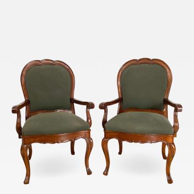 Circa 2010 Bespoke Italian Chairs