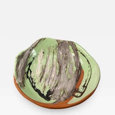 Claire de Lavallee Centerpiece in Ceramic by Claire de Lavall e