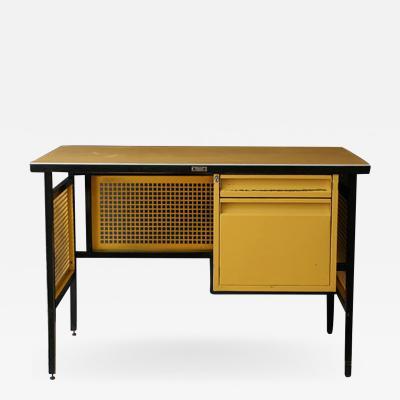 Clara Porset Dumas Clara Porsetl Desk for DM Nacional Company