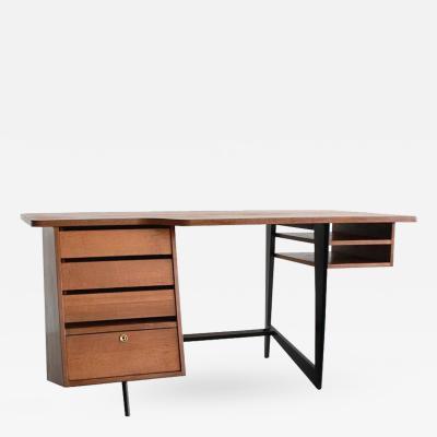 Claude Vassal Claude Vassal Desk