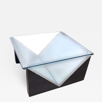 Claudio Salocchi CLAUDIO SALOCCHI DESIGN COFFEE TABLE