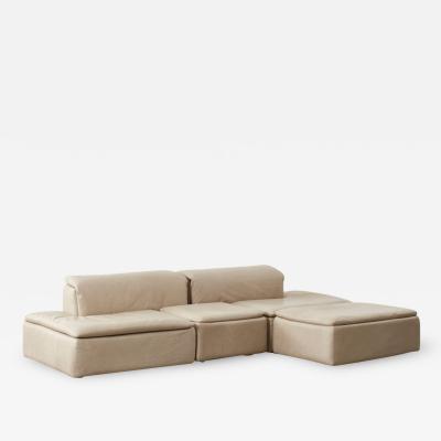 Claudio Salocchi Claudio Salocchi Paione modular sofa Sormani Italy 1968