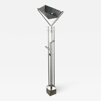 Claudio Salocchi Italian Modern Floor Lamp by Claudio Salocchi