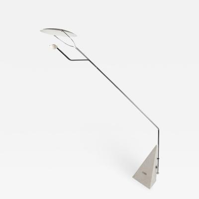 Claudio Salocchi Ri Flessione Floor Lamp by Claudio Salocchi for Skipper