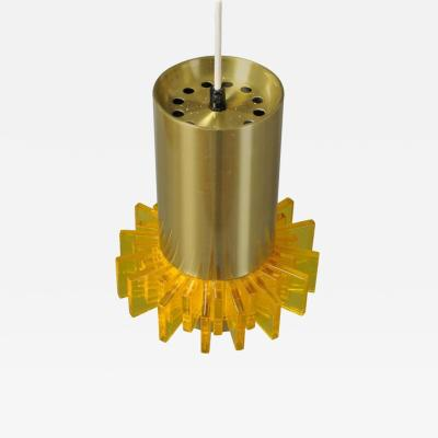 Claus Bolby Pendant by Claus Bolby for
