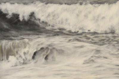 Clifford Smith Gray Surf IV