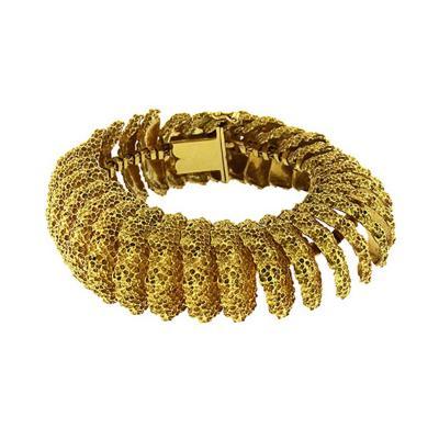 Cobra Link Bracelet