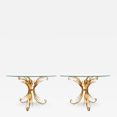 Coco Chanel Coco Chanel Side Tables