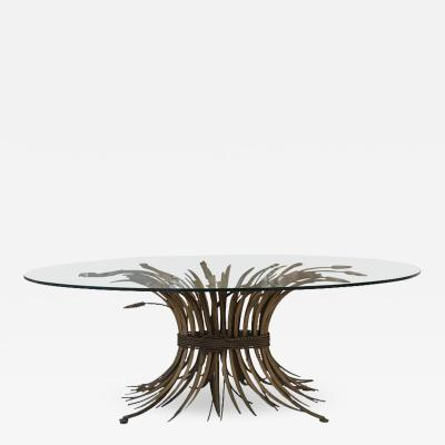 Coco Chanel Midcentury Coffe Table in the Style of Coco Chanel