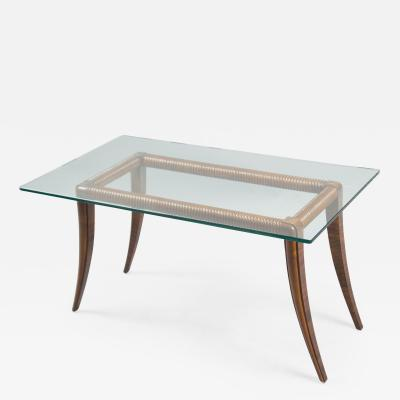 Coffee Table Italy 1950s