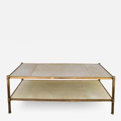 Cole Porter Coffee Table