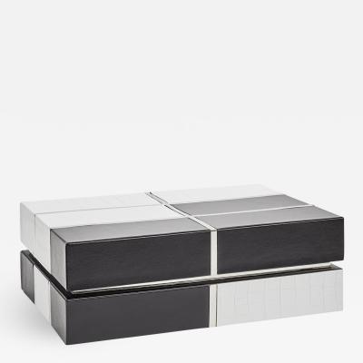 Color Block Box