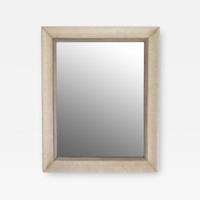 Combed Mirror