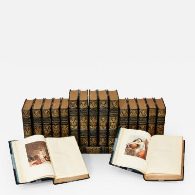 Complete Works with memoir William Shakespeare