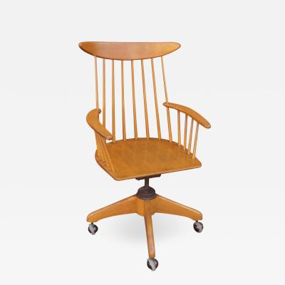Conant Ball ModernMates Maple Office Chair by Leslie Diamond for Conant Ball