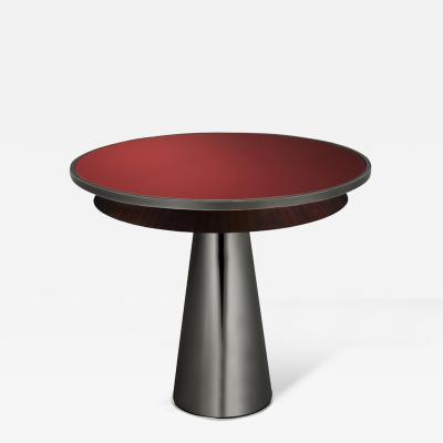 Conical Side Table