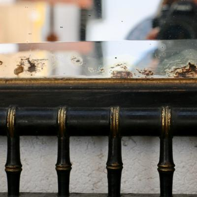 Console vaity table Italy late XIXth century