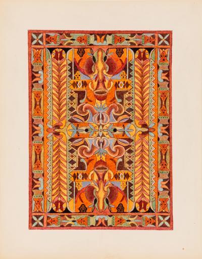 Constantine Karron Untitled 16