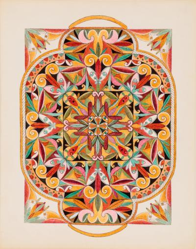 Constantine Karron Untitled 8