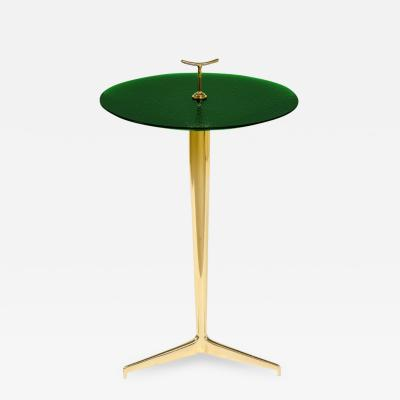 Contemporary Drinks Table