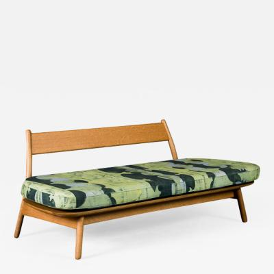 Contemporary Japanese Settee