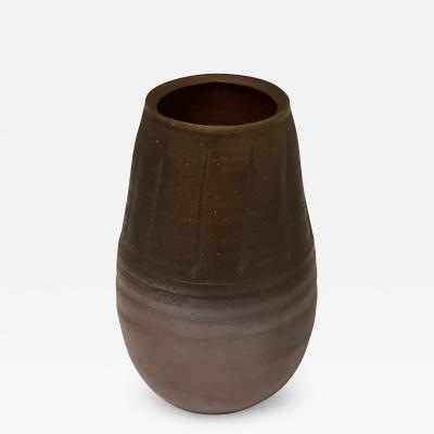 Contemporary Japanese Vase