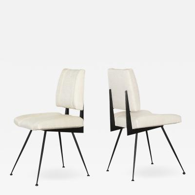 Contour Dining Chair by Donzella Ltd