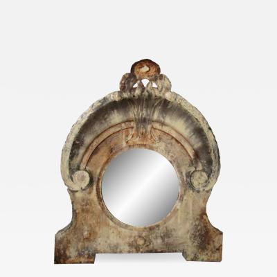 Coquecigrues Eye of the Bull Mirror