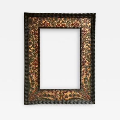 Cordoba Leather Frame 19th