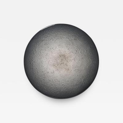 Corine van Voorbergen Ash Minimalistic Round by Corine Vanvoorbergen