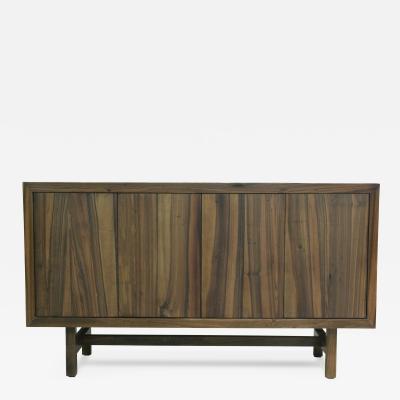 Costantini Design Salvatorino Contemporary Credenza in Rosewood Customizable