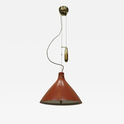 Counter Balance Pendant Light Paavo Tynell