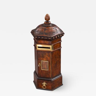 Country House Penfold Letter Box