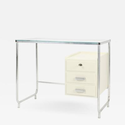 Cova steel frame desk 20er Italy