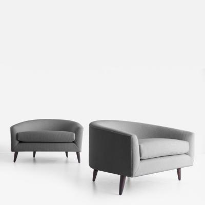 Craft Associates Cloud Chair 1415