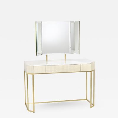 Crawford Vanity Table
