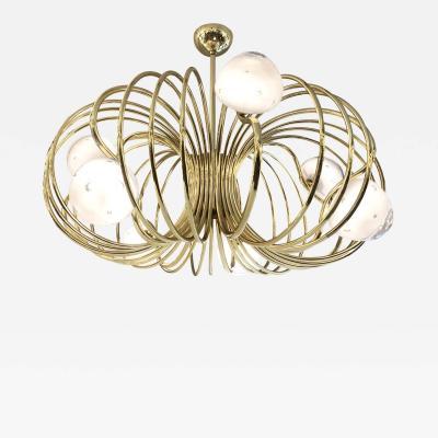 Cristina Celestino Pulsar Ceiling Light